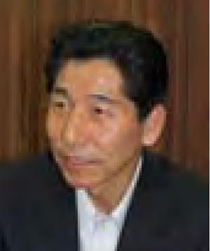 大田 功次 氏 参与 営業本部営業総括部 部長