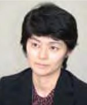 矢島 典子氏 社長室&RMO リスクマネジメント・オフィス