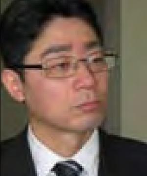 高橋 友一 氏 経営企画本部システム部 次長