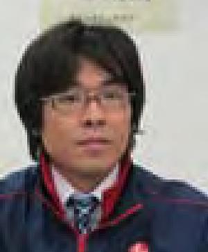 高原 芳隆氏 管理本部 ITサービス・システム 担当マネージャー