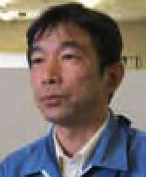 山岸 秀一 氏 経営企画・管理本部 情報システムセンター センター長