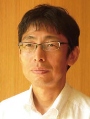福永 龍也氏 経営管理室 総務部総務課 情報システム担当 上席主任
