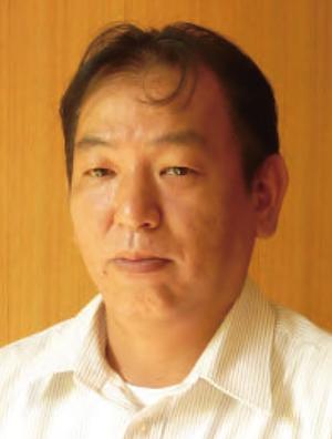 三村 和也氏 経営管理室 総務部総務課 情報システム担当 上席主任