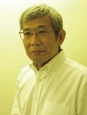 杉本 猛 氏 顧問