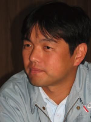 山口 尚之 氏 生産技術センター 課長代理