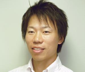 川井 孝臣 氏 情報システム部 兼 インターネット事業担当 マネージャー
