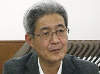 細井 幸一 氏 業務改革推進部長