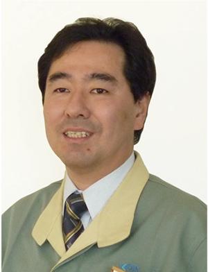 藤原 斉 氏 経営管理イニシアティブ 情報システムセンター プロフィットマネージャー