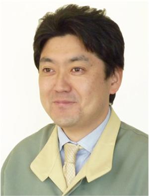 唐澤 淳一 氏 経営管理イニシアティブ 情報システムセンター