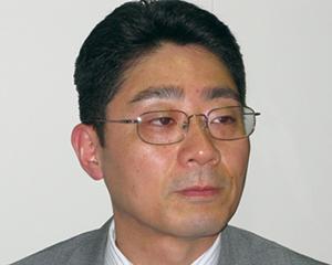 高橋 友一 氏 経営企画本部 システム部 次長