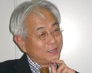 山下 博之 氏 経営企画本部 システム部 顧問