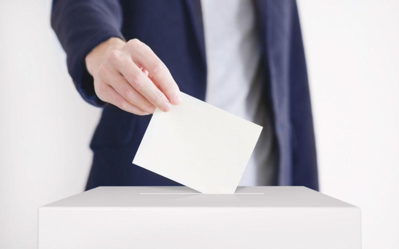 投票システムを試作し、Fabricと...