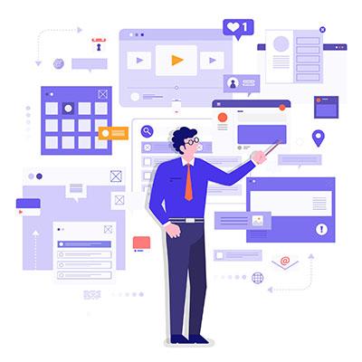 ローコードで業務フォームをすばやく開発 ~Webdocsは業務フローや基幹連携の仕組みも構築、オンプレミスゆえに重要データや機微情報も扱い可能に